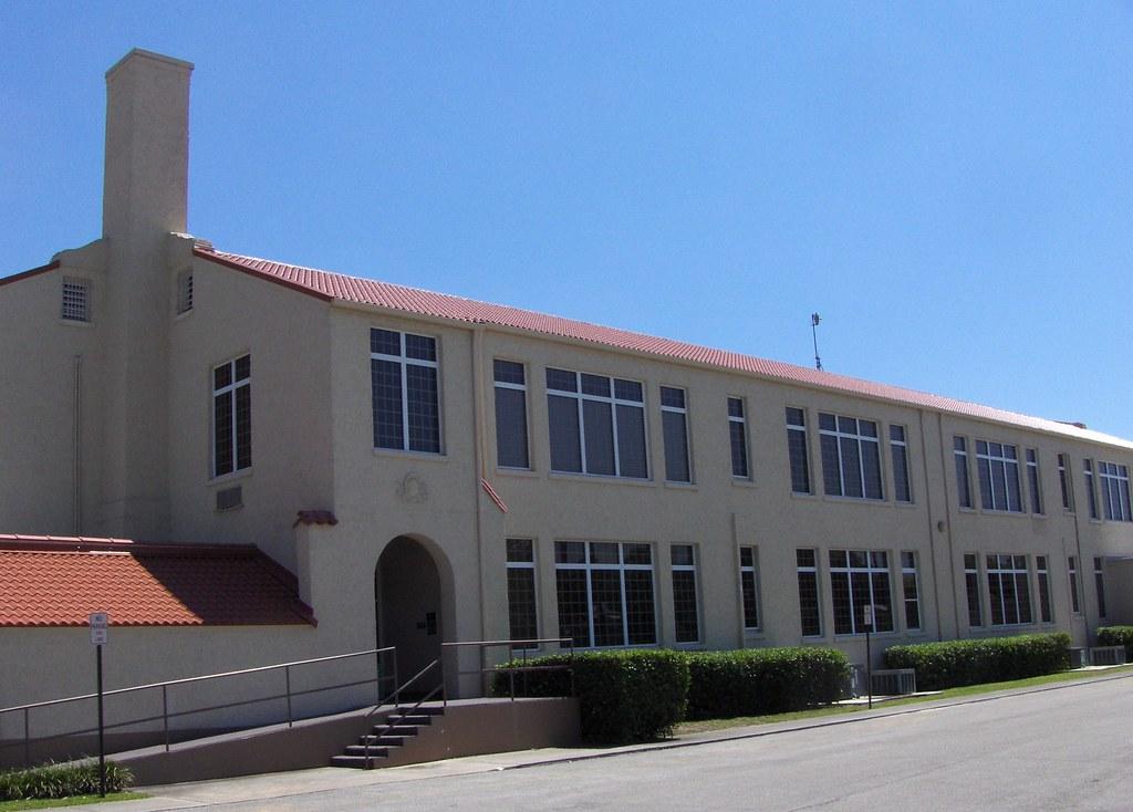 Putnam County School Administration Building 3 Palatka Fl