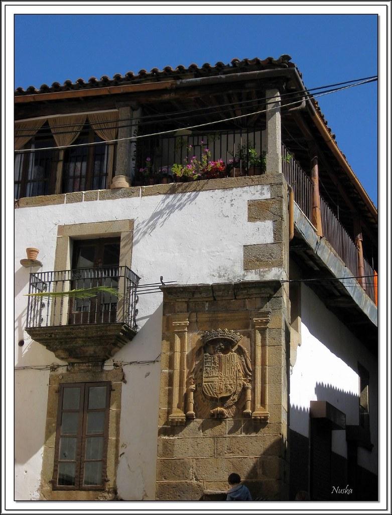 Fuente El Chorro. Gata   Gata - Cáceres El emperador