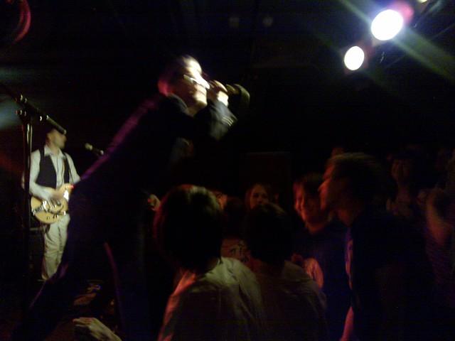 Concert Rock Caf Ef Bf Bd Bar H Ef Bf Bdrault Novembre