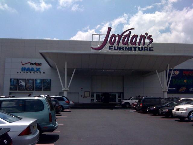 Elegant Jordanu0027s Furniture IMAX | Daniel Hagan | Flickr