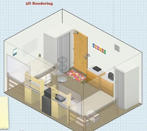 This Will Be My UCSB Dorm DesignYourDormcom Flickr