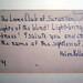 Helen Keller Letter (Perspective Corrected)
