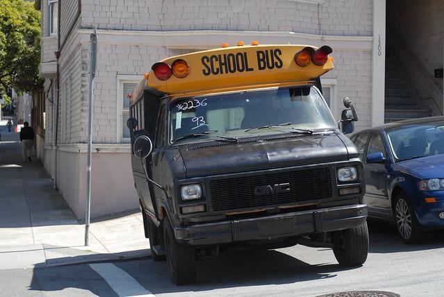 Bad Ass Bus 53