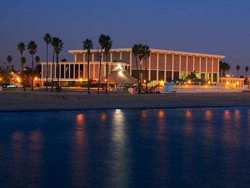 Belmont Plaza Pool Long Beach California Arodlob Flickr
