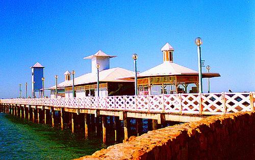 Ponte dos Ingleses - Fortaleza - Ceará Brasil | Esta é a ver… | Flickr