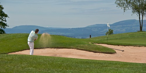 Celtic Manor Golf Course | by valleyboy74