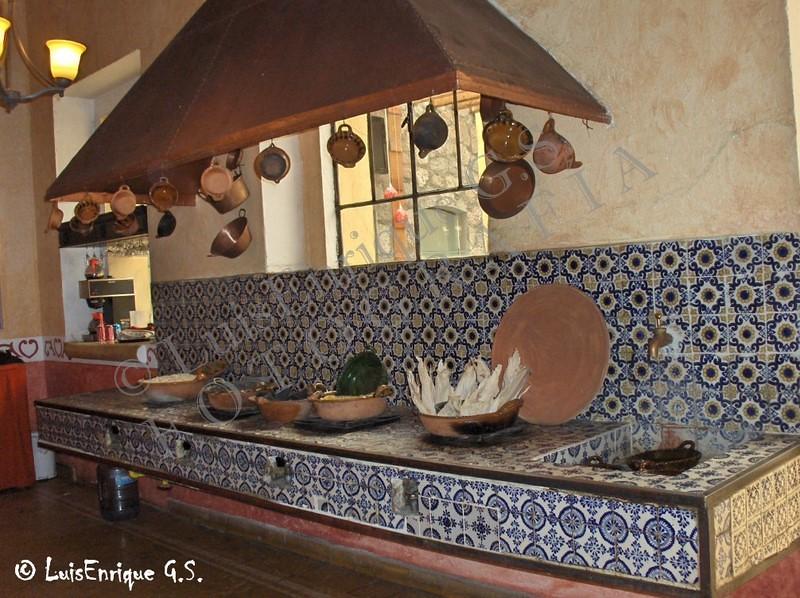 Cocina hacienda soltepec tlaxcala m xico si deseas for Hacienda los azulejos