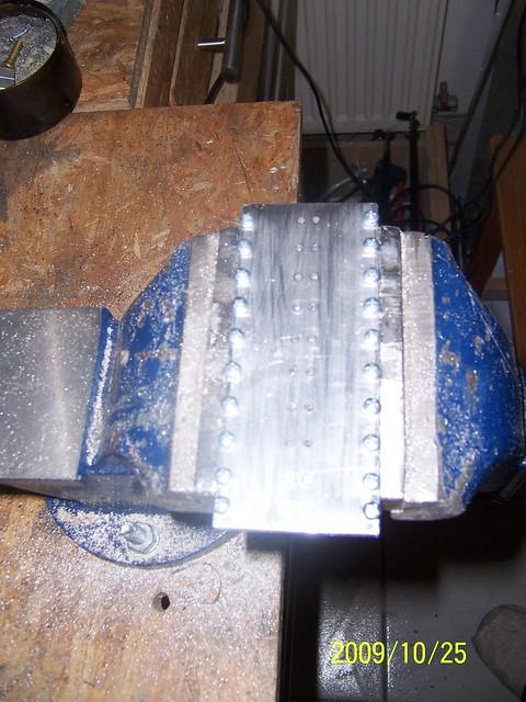 Building my Sailboat Carina from scratch 4057909299_c18e57baa5_z