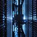 CERN Tape Storage System