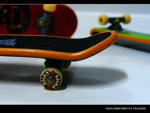 BLIND Tech Deck Skateboards
