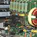 Burn Spot on a Maytag Neptune Washer Motor Control Board