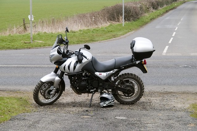 triumph tiger 955i triumph tiger 955i near oakham. Black Bedroom Furniture Sets. Home Design Ideas