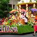 Floral Parade Waikiki 2007