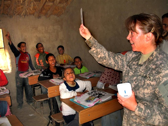 Pictures Of Elementary Classrooms ~ Read iraq  th sustainment brigade support operations