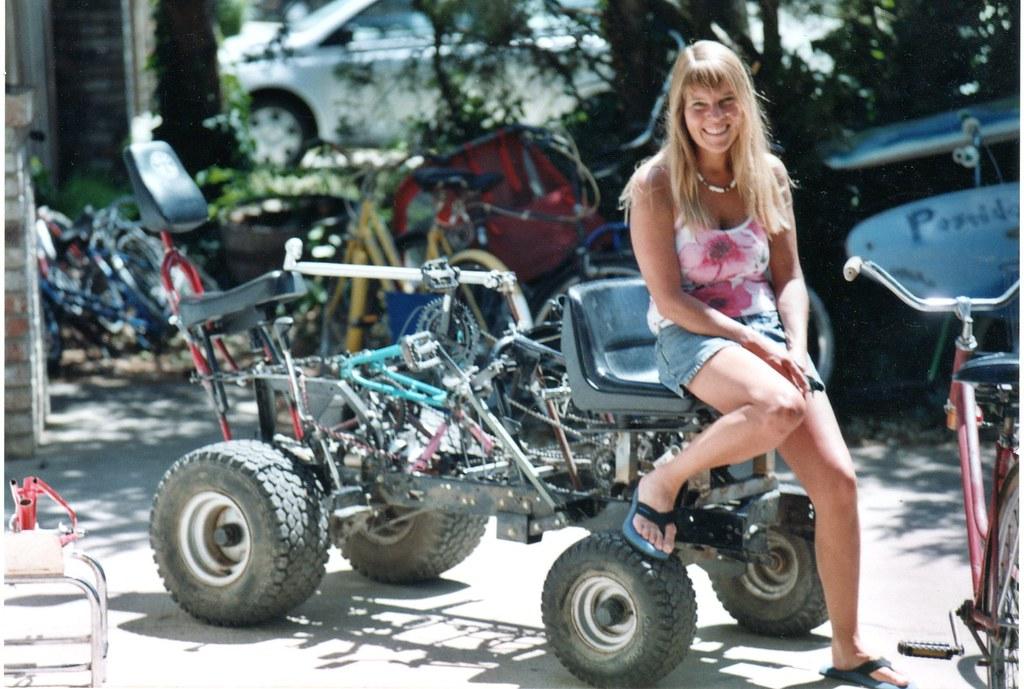 pre   mower eh  honda  riding mower  flickr