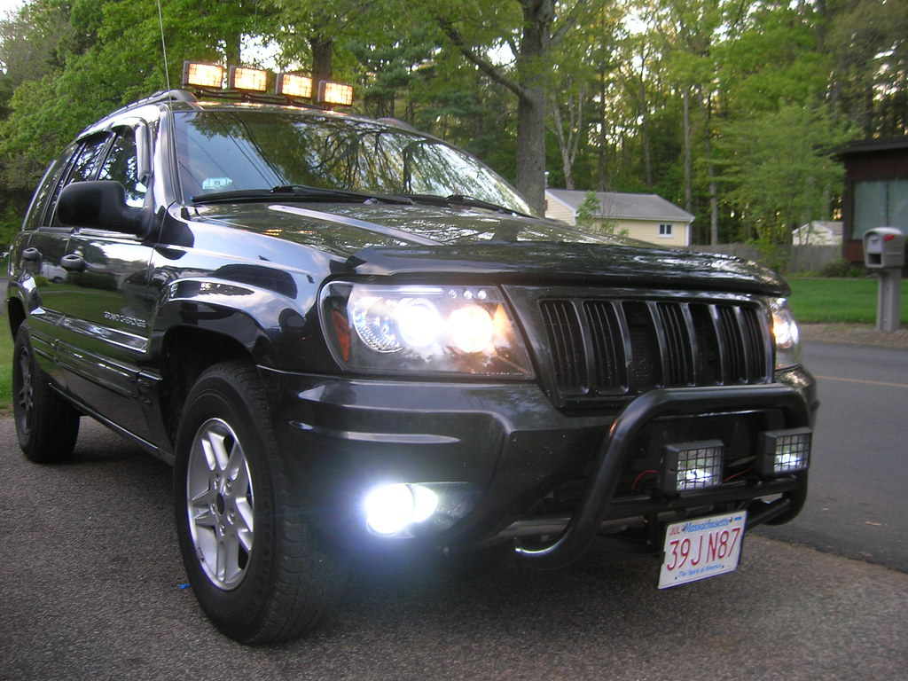 2004 jeep grand cherokee special edition 2004 jeep grand c flickr. Black Bedroom Furniture Sets. Home Design Ideas