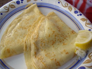 Crepes from Le Chatelaine | by swampkitty