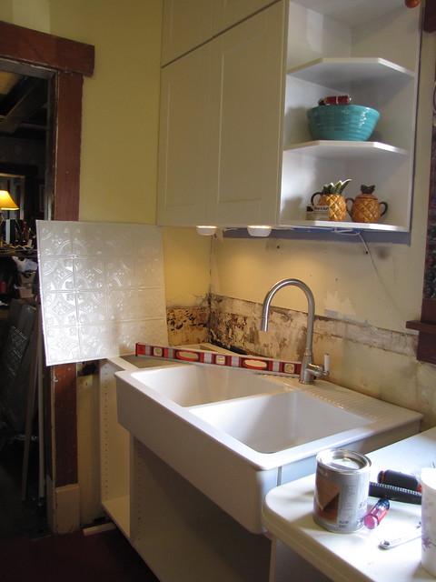 Undercounter Lighting Kitchen Warm White Led