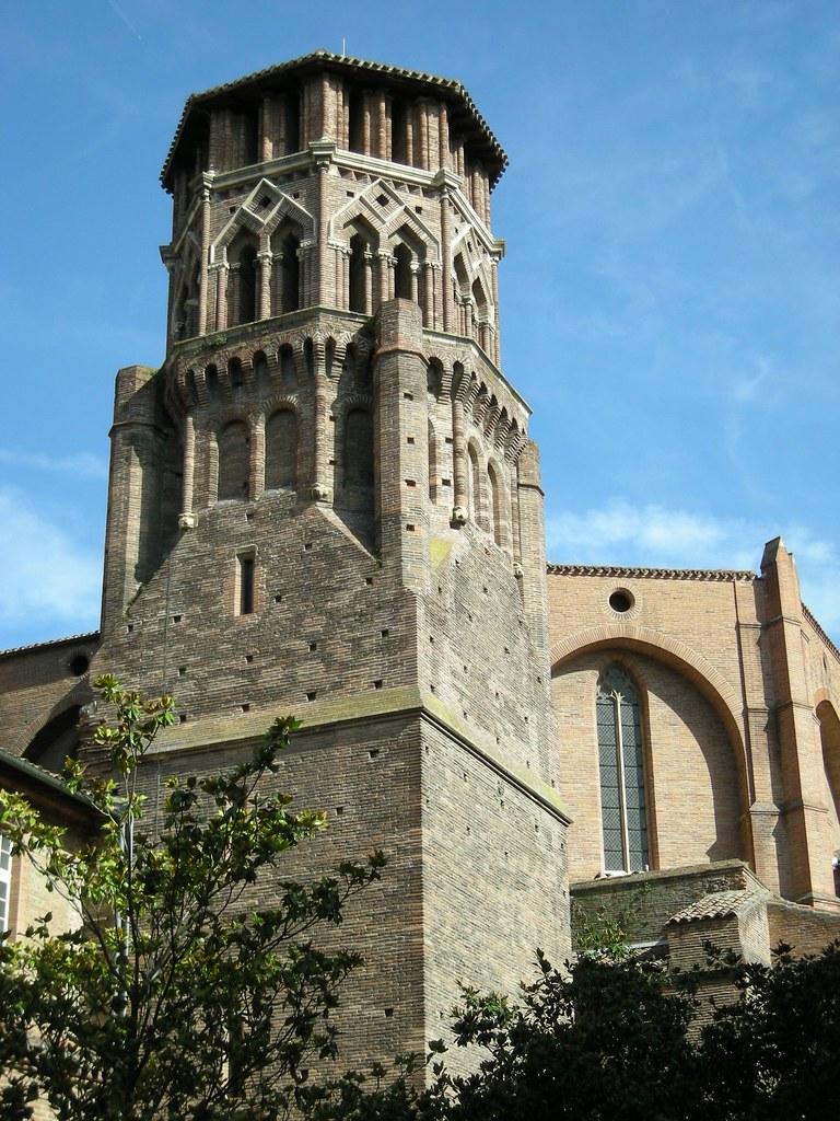 Le couvent des augustins avant de devenir un mus e le 27 for L interieur d un couvent