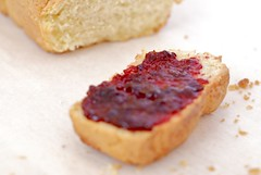 Brioche with jam | by Let Her Bake Cake