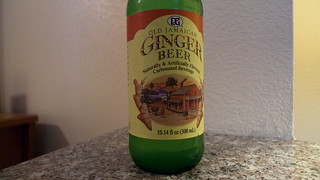 D&G Ginger Beer | by ehfisher