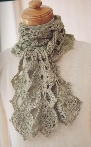Knitting Muffler knitting muffler for women Crochet Knitting Flickr