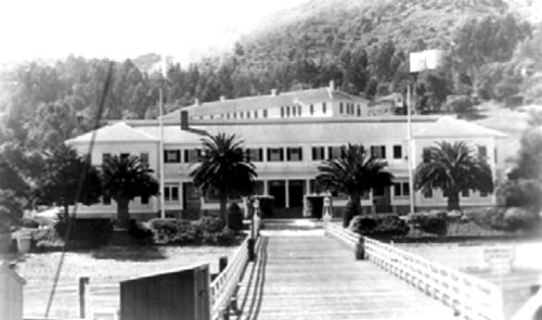 angel island has been called the ellis island of the west