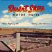 Desert Skies Motor Hotel