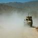Mine Resistance Ambush Protected Vehicles