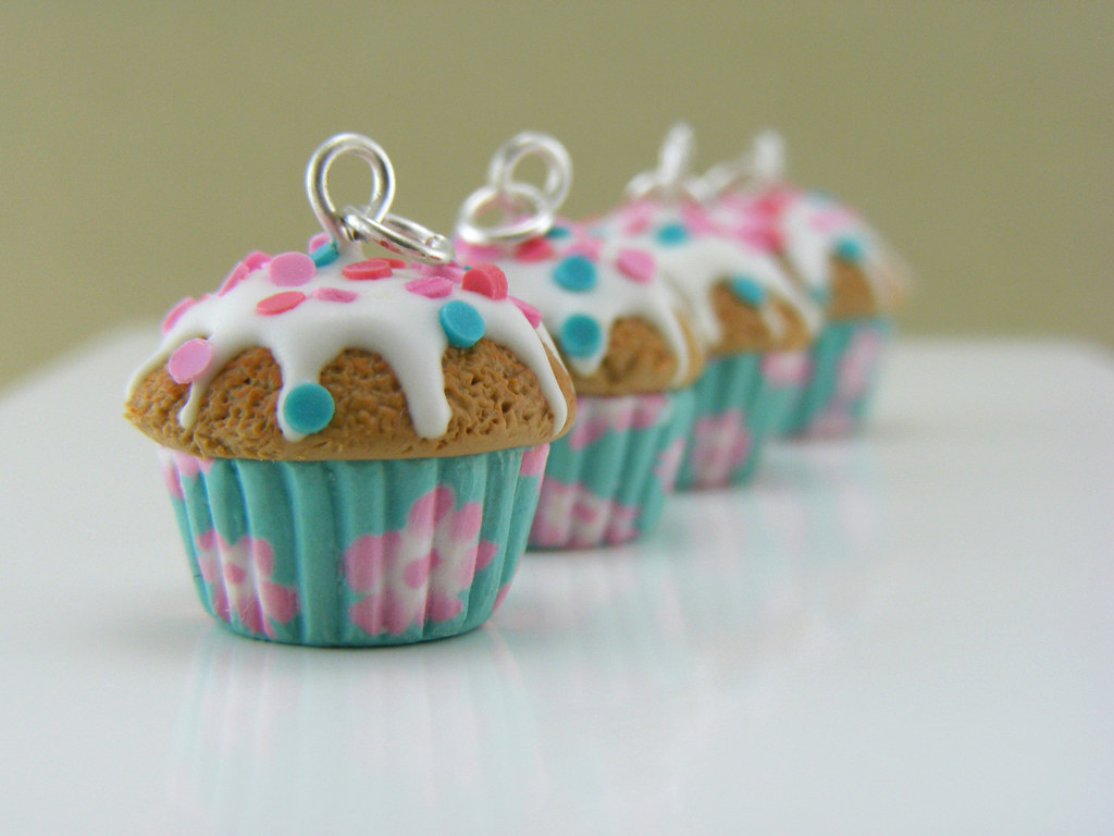 vintage cupcake wallpaper - photo #2