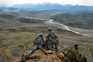 Valley View | by The U.S. Army