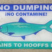 20090317 No Dumping