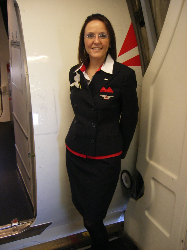 how to become a stewardess for southwest airlines