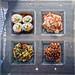Seafood Sampler at Yew