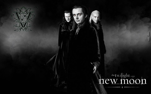 the volturi wallpaper | by editha.VAMPIRE GIRL<333