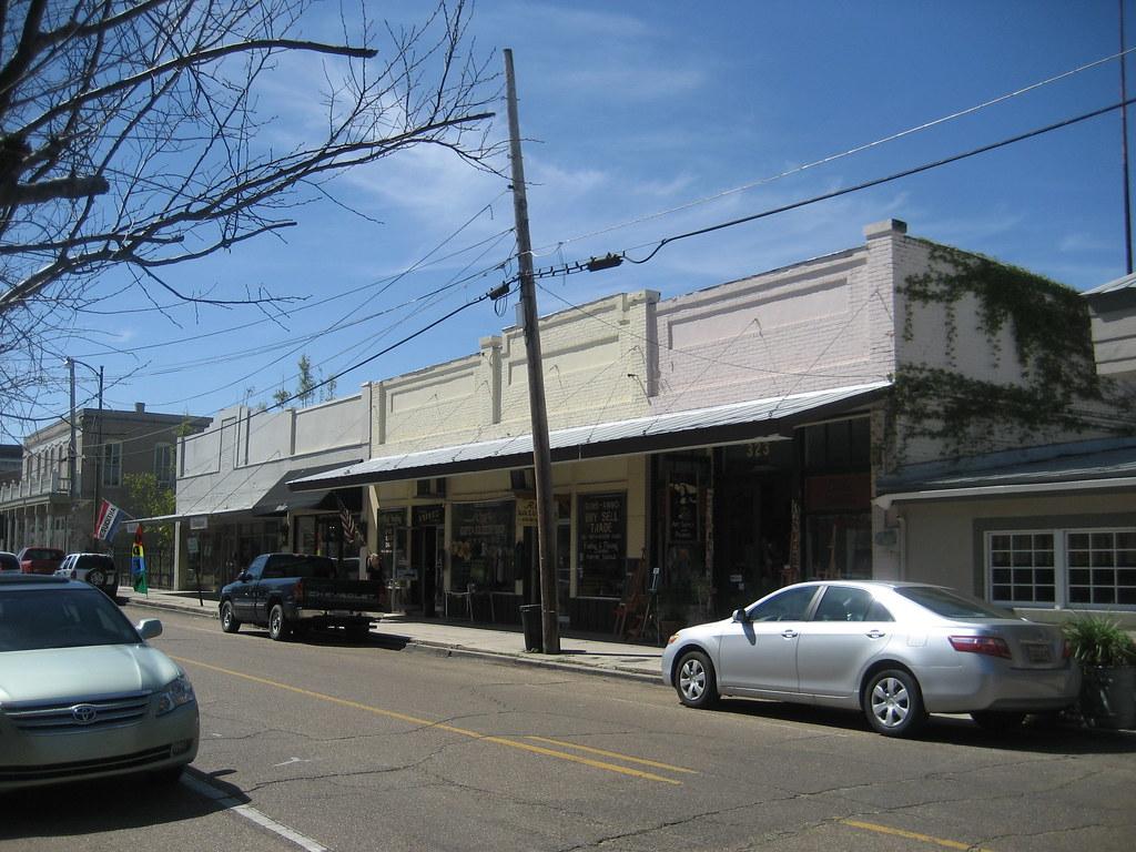 Louisiana Buy Sell Rock Bed Garden Petrified Wood Central