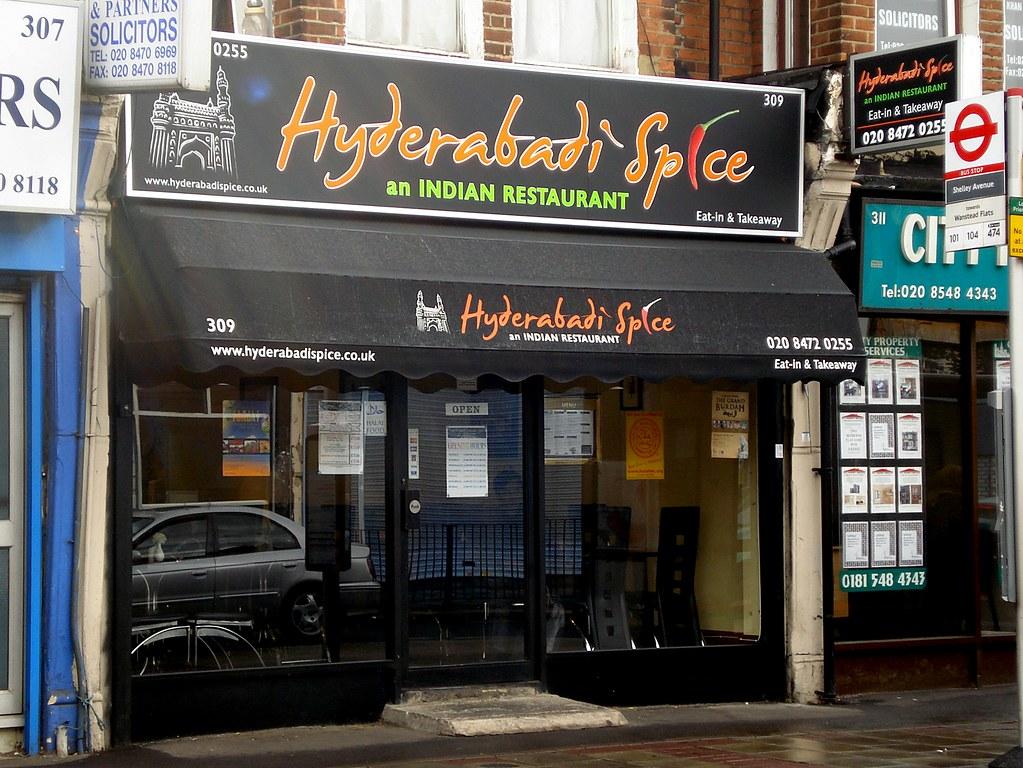 Spice Restaurant New York Chelsea