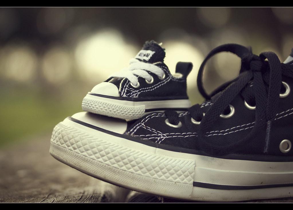 converse child gotta love the original converse shoes