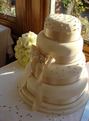Wedding Cake Tiers Meaning