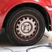 Flat tire!!