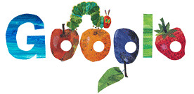First Day of Spring (nowruz) Google Logo | by rustybrick