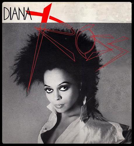 Diana Ross 80s Diana ross