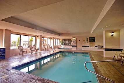 hampton inn waco north brand indoor or outdoor swimming. Black Bedroom Furniture Sets. Home Design Ideas