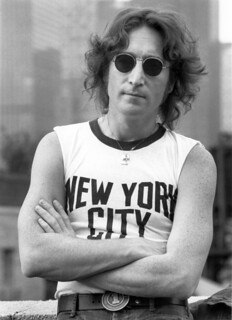 John Lennon: New York City | by Yoko Ono official