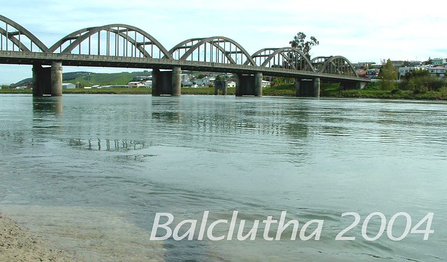 Balclutha New Zealand  city photos : Balclutha, New Zealand | Explore Victoria M Moseley's photos ...