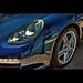 Porsche :: HDR