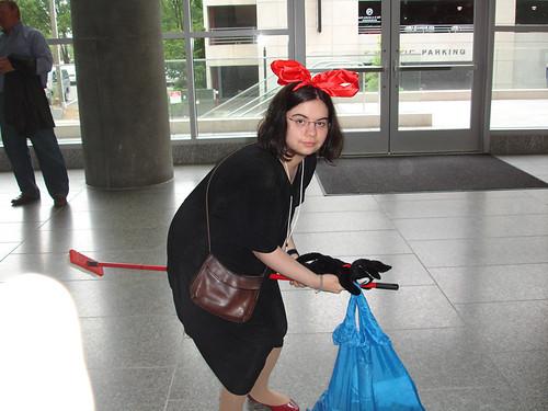 Kikis Delivery Service Costume Kikis Delivery Service Costume