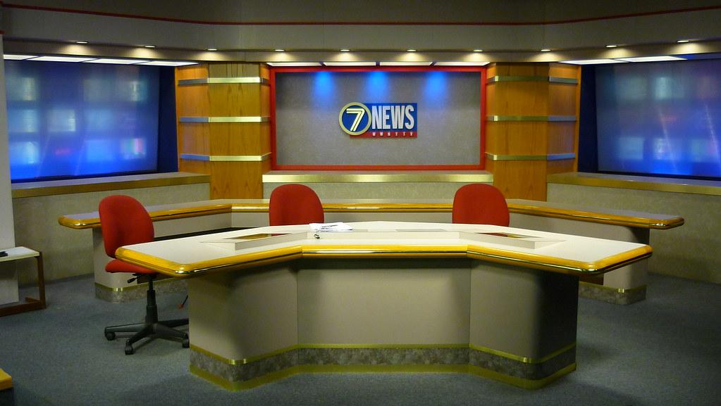 Desk Room Design