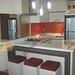 Kitchen set koleksi desain, foto kitchen set terbaru, modern kitchen set design