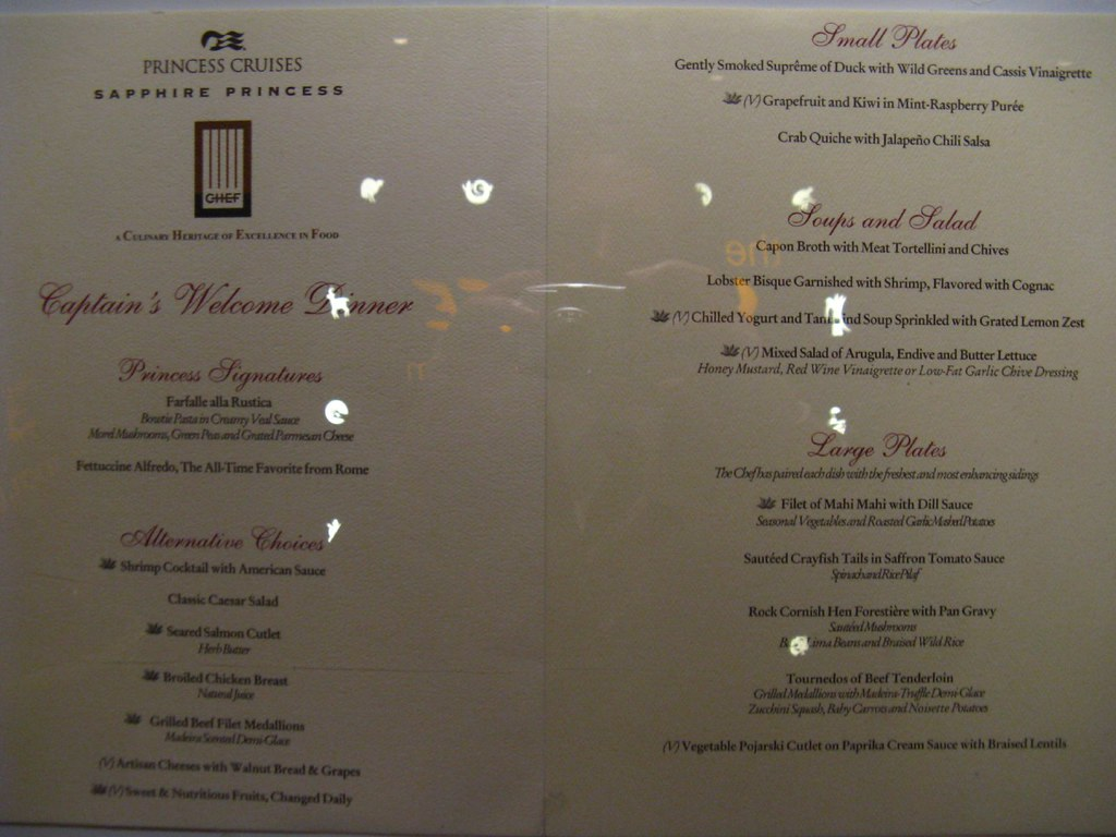 Dining Room Menu Geppetto S Oak Park